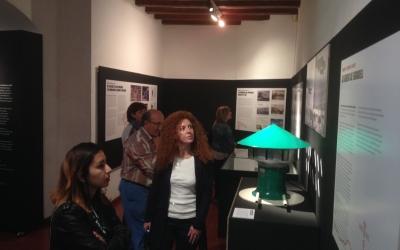 Museu d'Història de Sabadell. Foto: Ràdio Sabadell