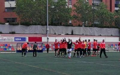 La Unió Esportiva Sabadellenca pot ser equip de Segona Catalana aquest dissabte