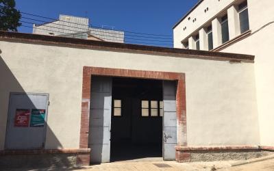 L'espai Les Llanes, a Cal Balsach | Cedida
