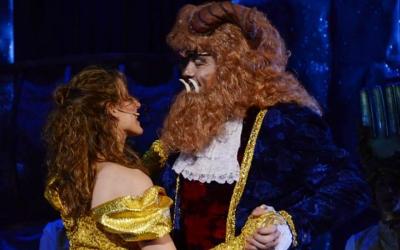 La Bella i la Bèstia és un dels musicals que s'ha estrenat aquest any | David Bisbal