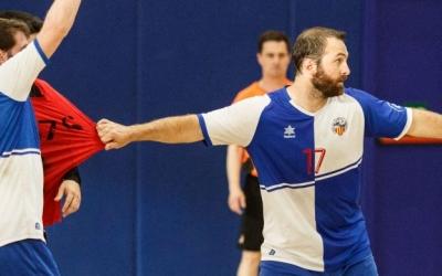 Els arlequinats són a un pas de la final de la Copa Catalana | Jordi Vilas (Clicks)