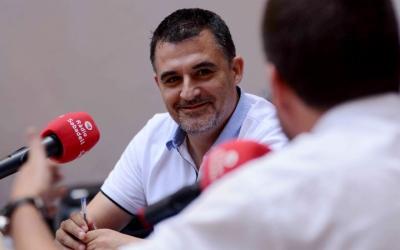 Coe aquest vespre al pati de Ràdio Sabadell | Roger Benet