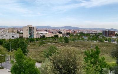 Can Gambús fa una dècada que està urbanitzat però deshabitat/ Cedida