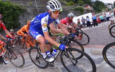 De la Cruz al Tour de Suïssa, la seva última competició | TDW