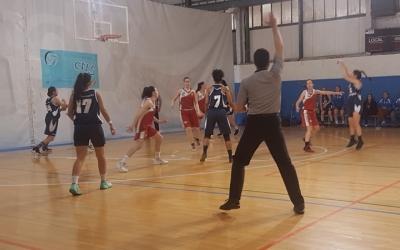 El Natació Sabadell femení seguirà un any més a la Primera Catalana