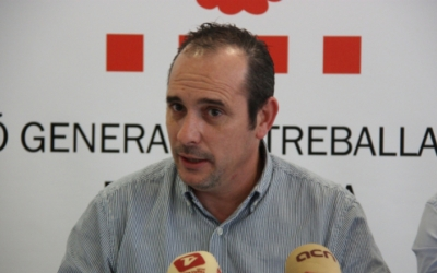 Enrique Rodríguez en una fotografia d'arxiu | ACN