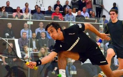 Iker Pajares en un torneig d'aquest any | Facebook