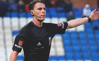 Medié Jiménez portava cinc temporades a Segona A | LFP