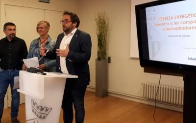 Les multes de Gas Natural se sumen a les 11 imposades a Endesa/ Arxiu Ràdio Sabadell