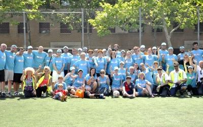 Imatge dels organitzadors del torneig de l'any passat | Facebook
