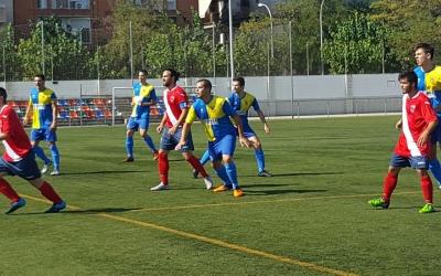 El Sabadell Nord ha tancat desè la lliga | Núria Garcia