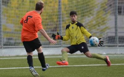 La Sabadellenca debuta a la Copa Catalunya Amateur