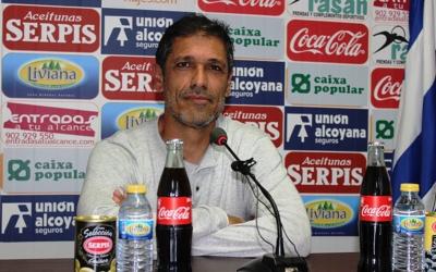 Seligrat ha dirigit l'Alcoyano aquesta última temporada | SER Alcoy