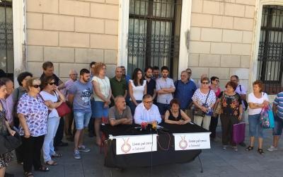 Unitat pel Canvi denuncia el veto d'ERC al relleu a l'alcaldia