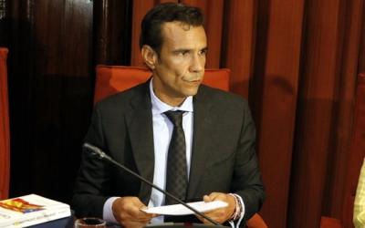Francisco Marco, exdirector de Método 3, a la Comissió d'Investigació | ACN