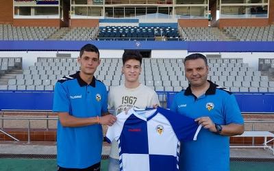 El Sabadell B de Carlos López es prepara per l'exigent Primera Catalana