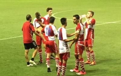 Victòria del Sabadell a Vilatenim