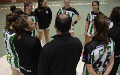 L'OAR sumarà quatre anys consecutius a Plata | Roger Benet