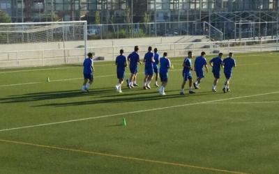 El San Cristobal serà el rival del Sabadell B aquest diumenge