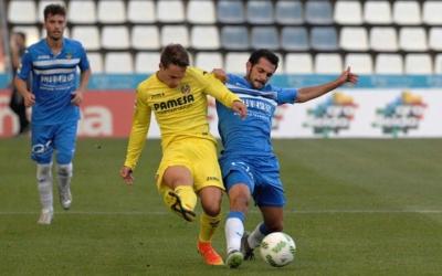 Óscar Rubio serà un dels tres jugadors que es presentaran demà