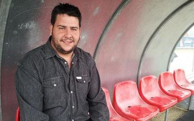 Pablo Salvador és el tècnic del Sabadell juvenil