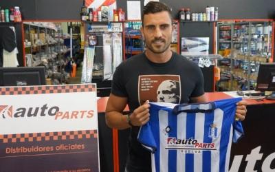 El Recre és l'últim equip espanyol pel qual ha passat Arthuro | Huelva24