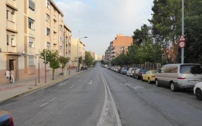 La construcció del carril bici té un pressupost de 554.000 euros | Ajuntament de Sabadell
