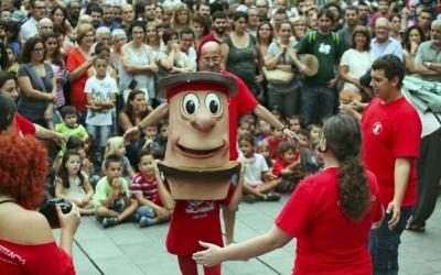 La Bobina és la germana del Rodet | Ajuntament de Sabadell