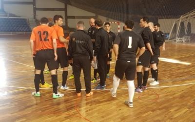 El Grups Arrahona ha completat una plantilla de nivell per competir a la Tercera Nacional
