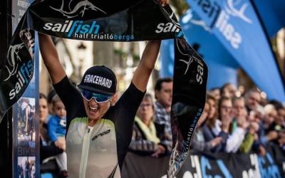 Laura Gómez afronta el Mundial de triatló cross al Canadà