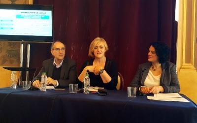 Presentació de la marca Sabadell | Núria Garcia