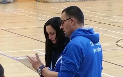 Óscar Cervantes és el nou entrenador del What's Up Pia