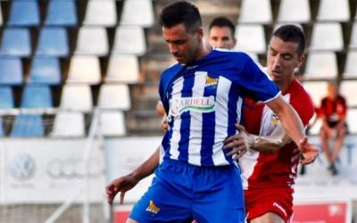 Pedro Capó ha tornat a jugar els 90 minuts del partit d'avui