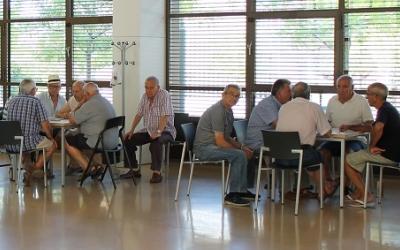 El Complex Alexandra està format per 168 habitatges, dels quals 118 es destinen a gent gran i els 50 restants a menors de 65 anys.