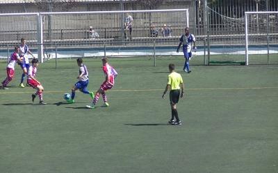 El Sabadell B espera tornar al camí de la victòria