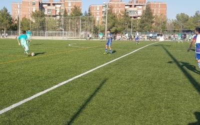 El Sabadell juvenil espera sumar els primers punts aquest dissabte