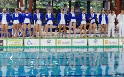 El Natació Sabadell torna avui a la Champions per tercer any seguit | CNS