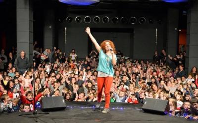 El concert de la Dàmaris Gelabert és un dels plats forts de la temporada