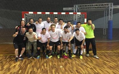 El Grups Arrahona debuta a la Tercera Nacional