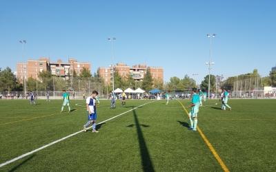 El Sabadell juvenil tornarà a enfrontar-se contra un rival potent
