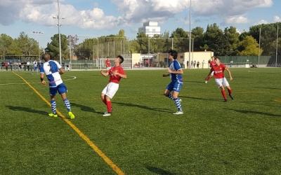 El juvenil A del Sabadell busca la segona victòria consecutiva