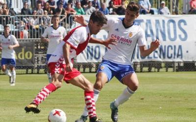 Mario Rodríguez espera treure els tres punts aquest diumenge