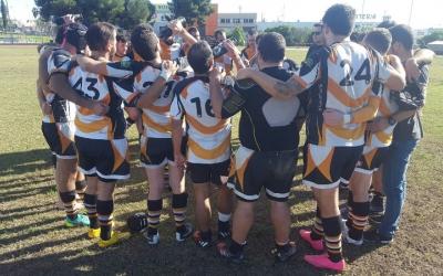 El Sabadell Rugbi Club s'estrena a la Divisió d'Honor Catalana