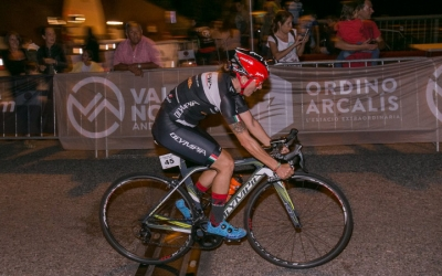 Sandra Santanyes torna a la competició a Màlaga