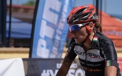 Sandra Santanyes afrontarà divendres la Catalunya Bike Race