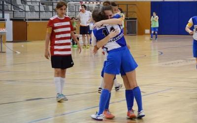 El FS Sabadell femení viatja a Alacant buscant els primers punts