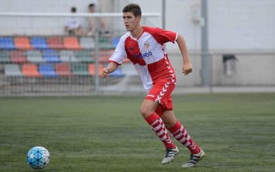 El filial espera sumar la primera victòria de la temporada