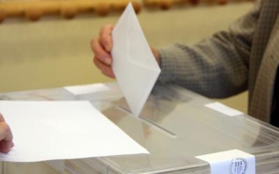 La campanya vol promoure el vot l'1 d'Octubre/ ACN