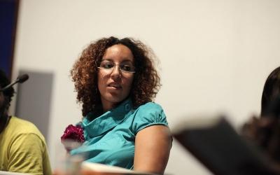 Najat El Hachmi | Viquipèdia