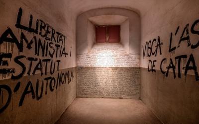 Restitució de la memòria dels sabadellencs represaliats.